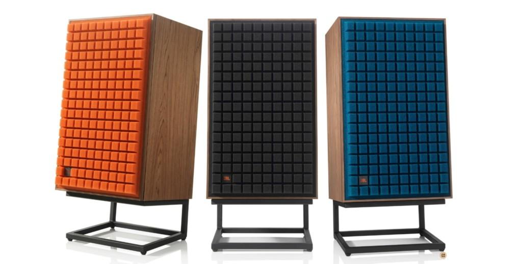 JBL L100 Classic: stile vintage, sound moderno... e che sound
