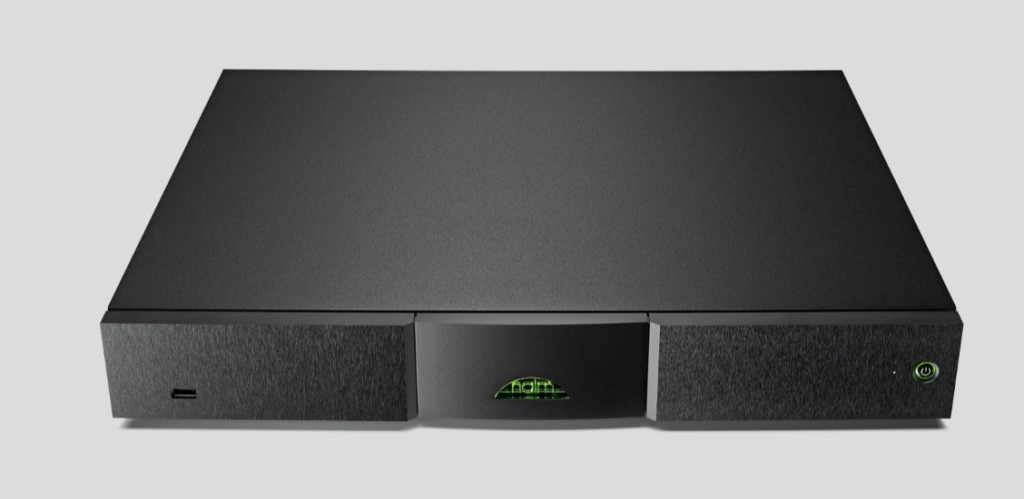 Naim ND5 XS 2: streamer audio al top a 3000 euro