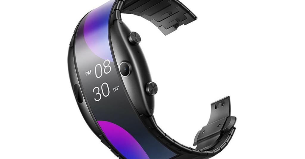 Nubia Alpha: un po' smartphone, un po' smartwatch