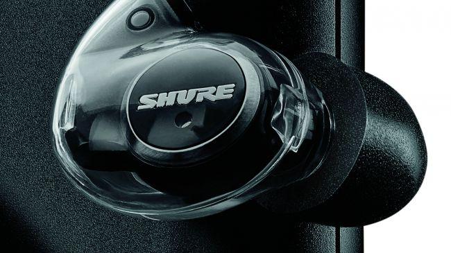 Shure KSE1200: nessun in-ear è così dettagliato e bilanciato