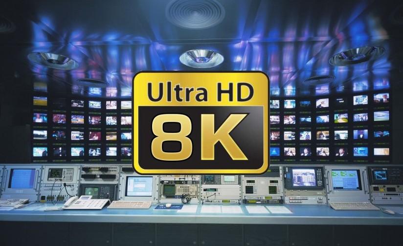8K: SES lancia un canale satellitare su Astra 2E