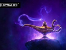 Aladdin 4K