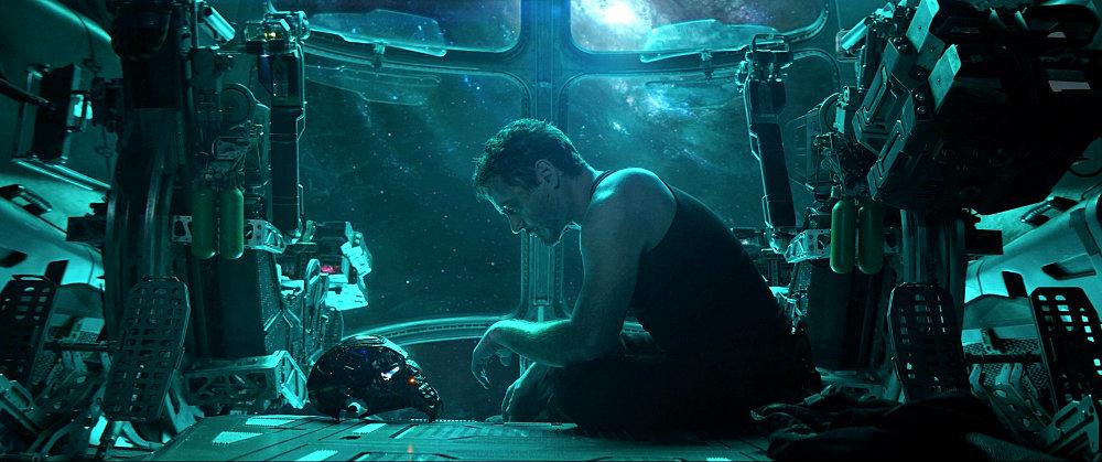 Avengers Endgame: a fine estate Marvel fa il pieno