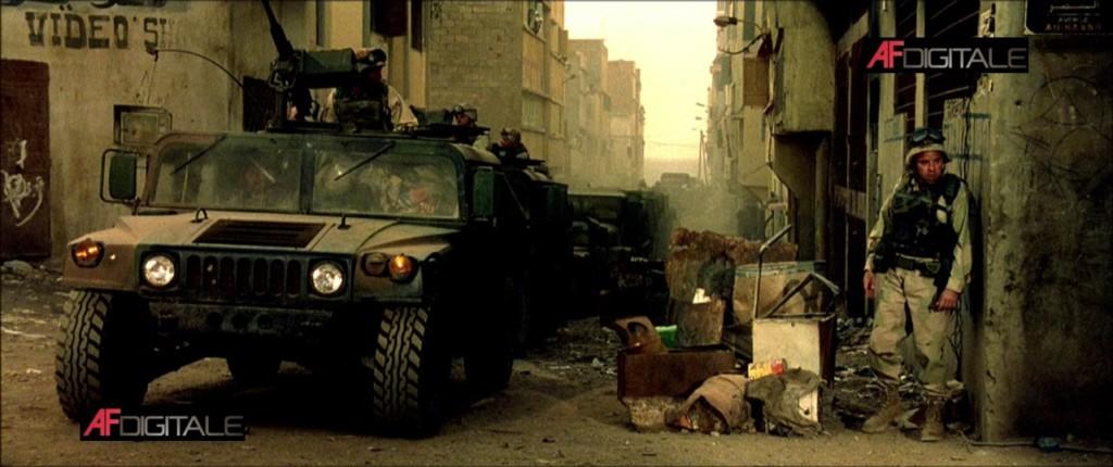Black Hawk Down [UHD]