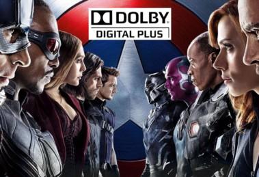 Captain America Civil War [UHD]