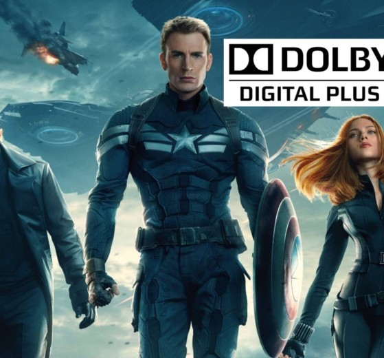 Captain America The Winter Soldier [UHD]