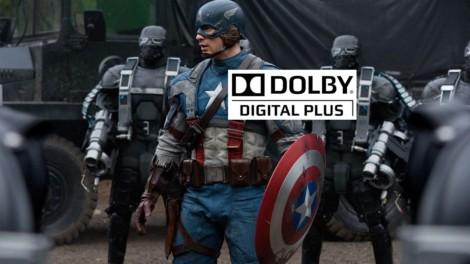 Captain America Il primo Vendicatore [UHD]