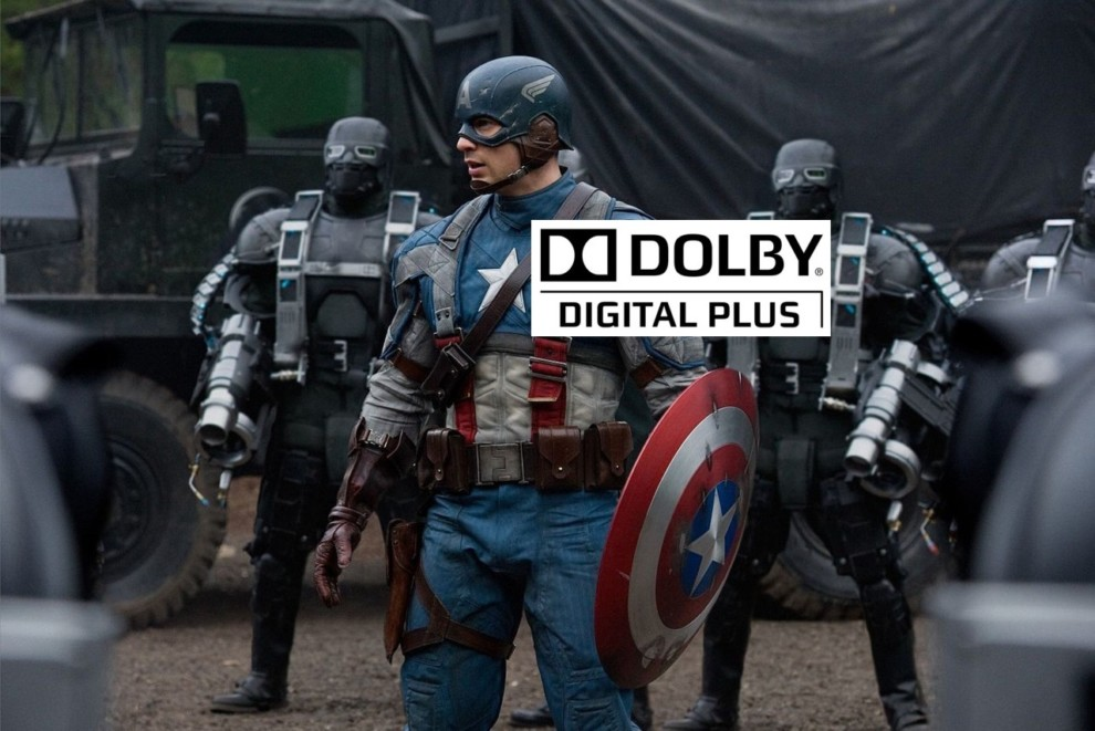 Captain America Il primo Vendicatore [UHD]