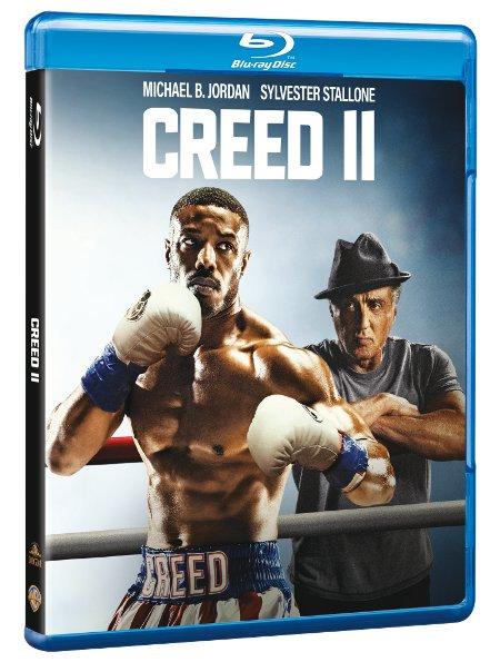 Creed II sale sul ring il 23 maggio
