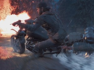 Days Gone – Home Theater Test PS4 Pro