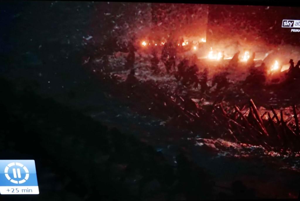 Game of Thrones - La lunga notte degli artefatti digitali