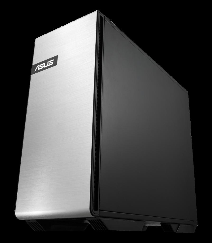 Asus Gaming Station GS50: zero compromessi in ogni situazione