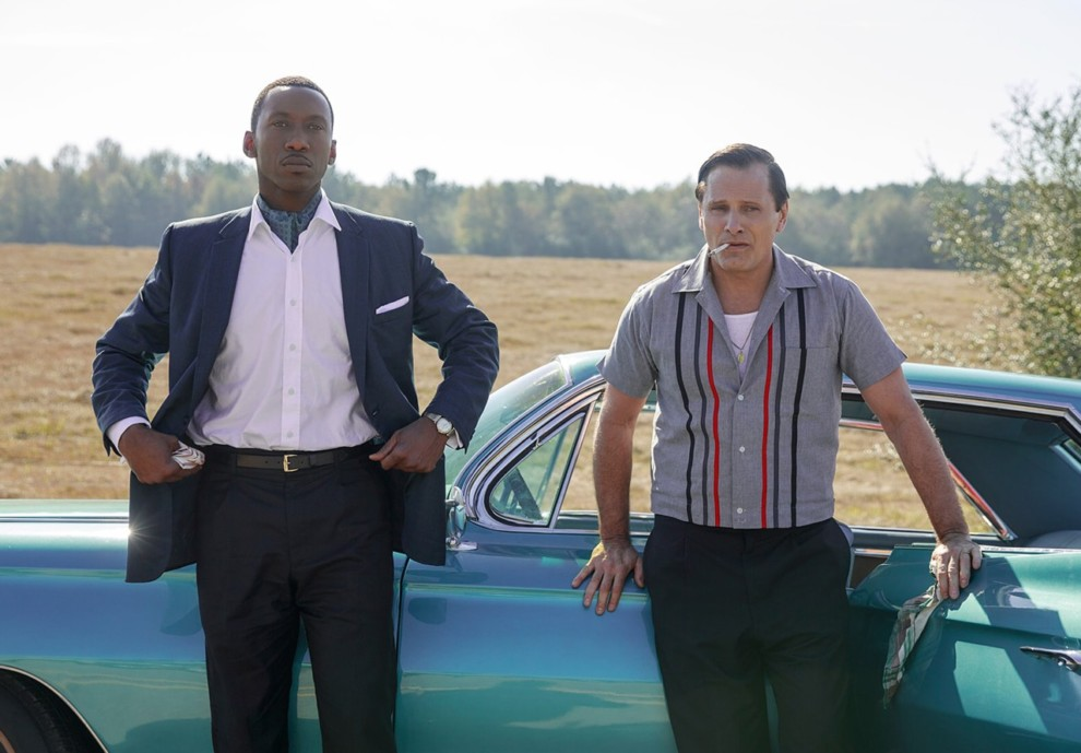 Green Book [UHD]