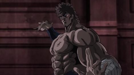 Ken il Guerriero – La leggenda di Raoul [BD]