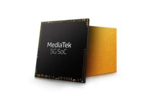 MediaTek 5G SSoC