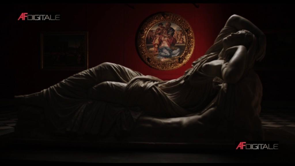 Michelangelo infinito [UHD]