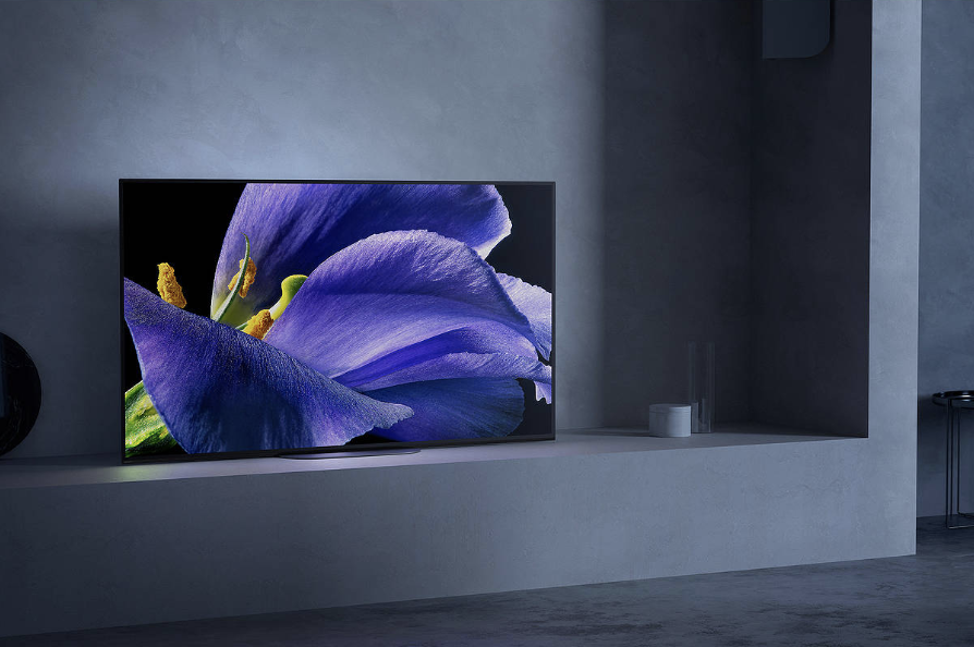 Nuovi display professionali Sony Bravia… e c'è anche l'8K!