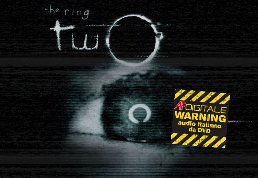 The Ring 2 [BD]