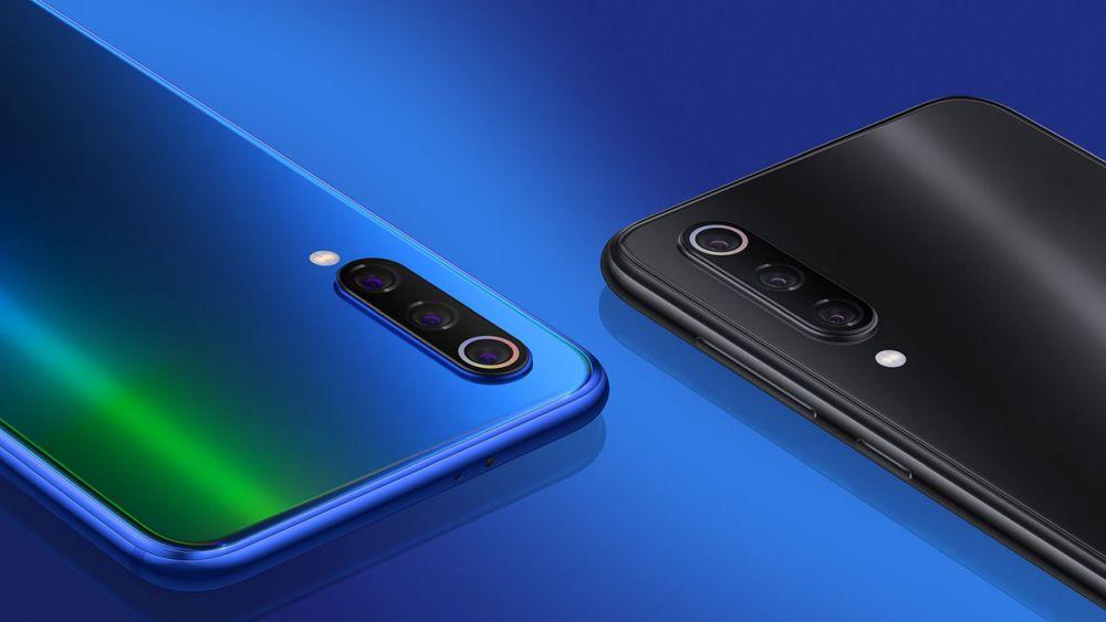 Xiaomi Mi 9 SE arriva in Italia con display OLED