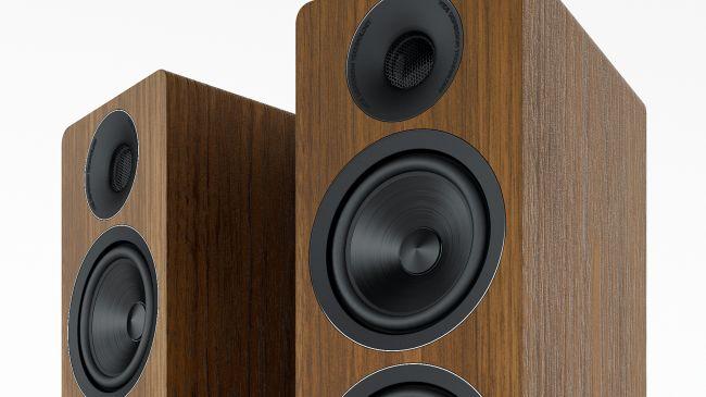 Acoustic Energy AE309: massima espressività a 1500 euro