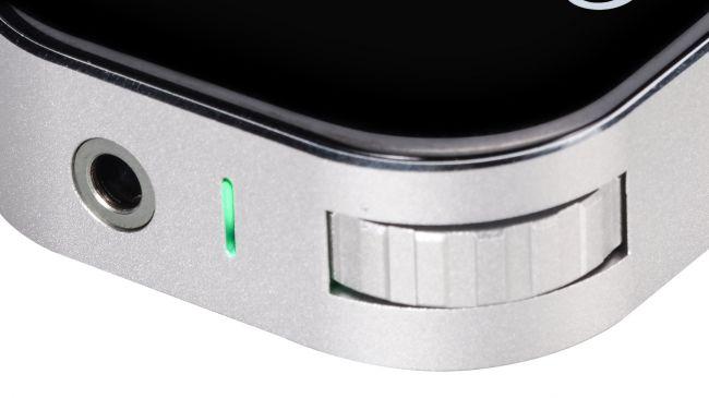 Audiolab M-DAC nano: il DAC Bluetooth insospettabilmente virtuoso