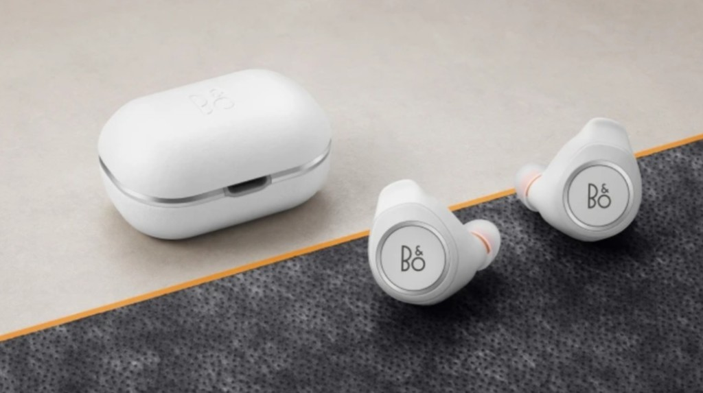 Bang & Olufsen: auricolari in-ear Motions... e lo speaker Beo A9 si rinnova