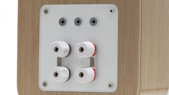 Q Acoustics Concept 300: tanta tecnologia al servizio del suono