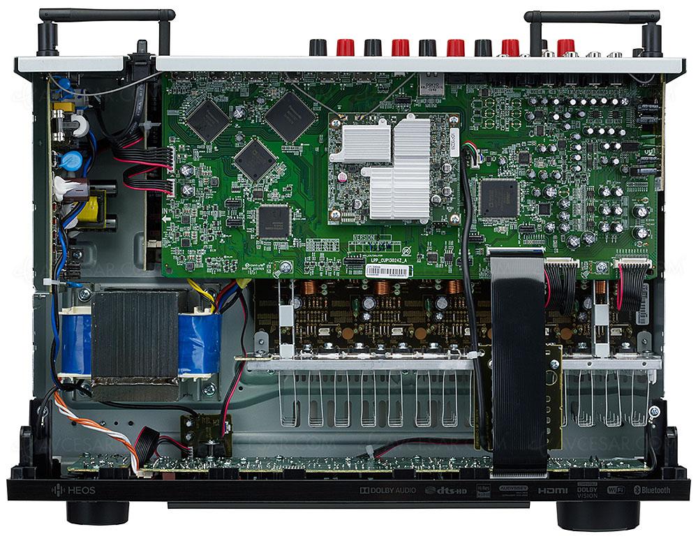 AVR-S650H: da Denon arriva un nuovo ricevitore AV a 5.2 canali