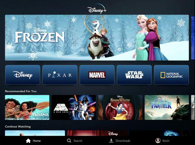 Tutto quello che sappiamo finora su Disney+