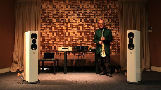 Ken Ishiwata: intervista a una leggenda dell'hi-fi