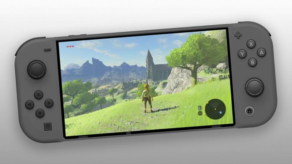 Nintendo Switch: il punto della situazione sulle versioni Mini e Pro