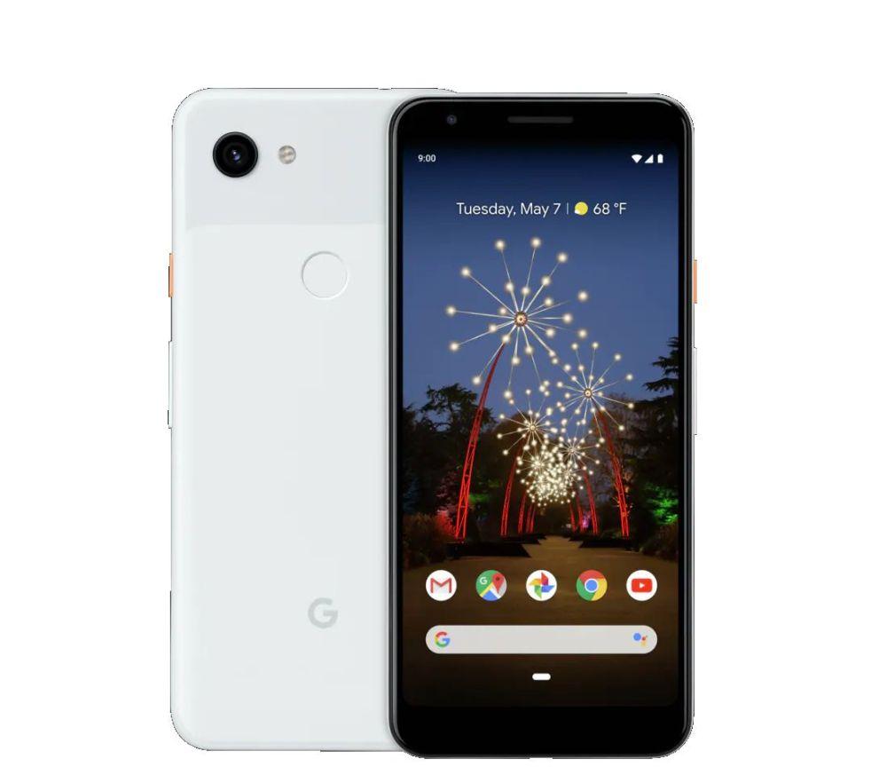 Google Pixel 3a e 3a XL sono ufficiali