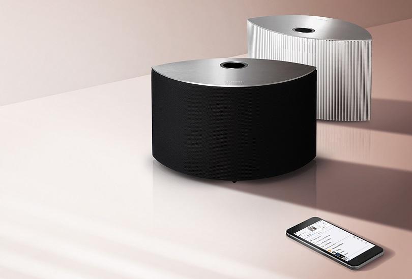 Technics Ottava SC-C30: lo speaker wireless bello e ben suonante
