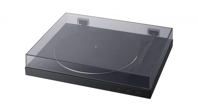 Sony PS-LX310BT: fa tutto da solo… e ha anche il Bluetooth