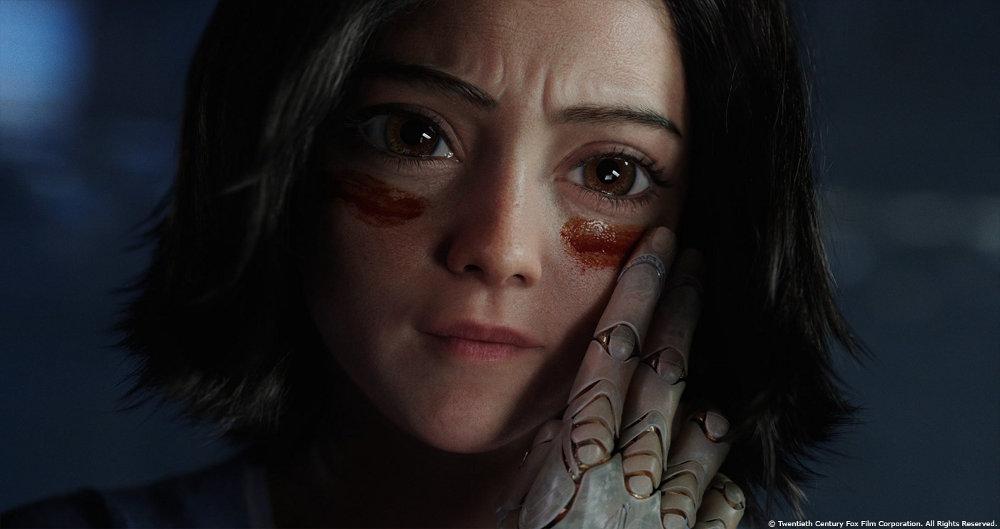 Alita - Angelo della battaglia [UHD]