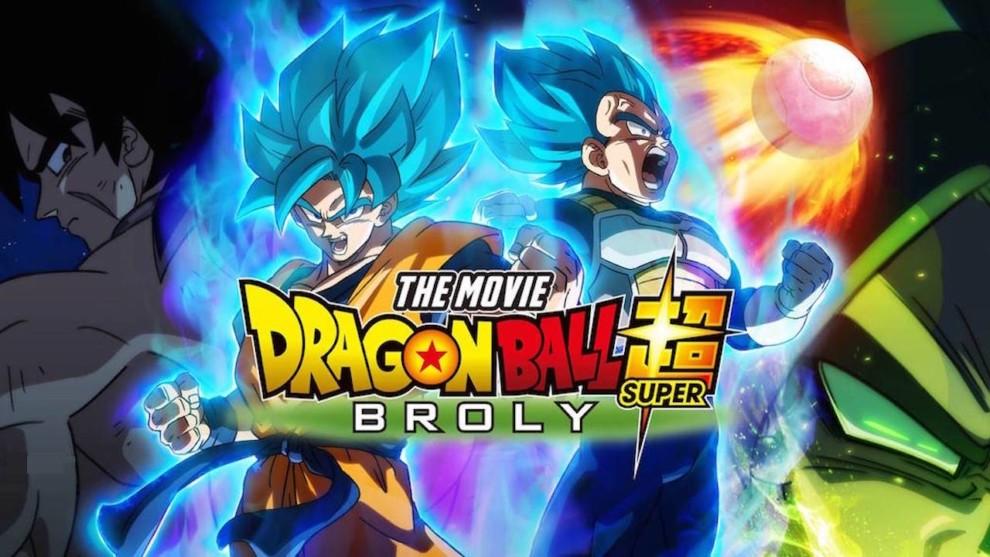 Dragon Ball Super: Broly [BD]