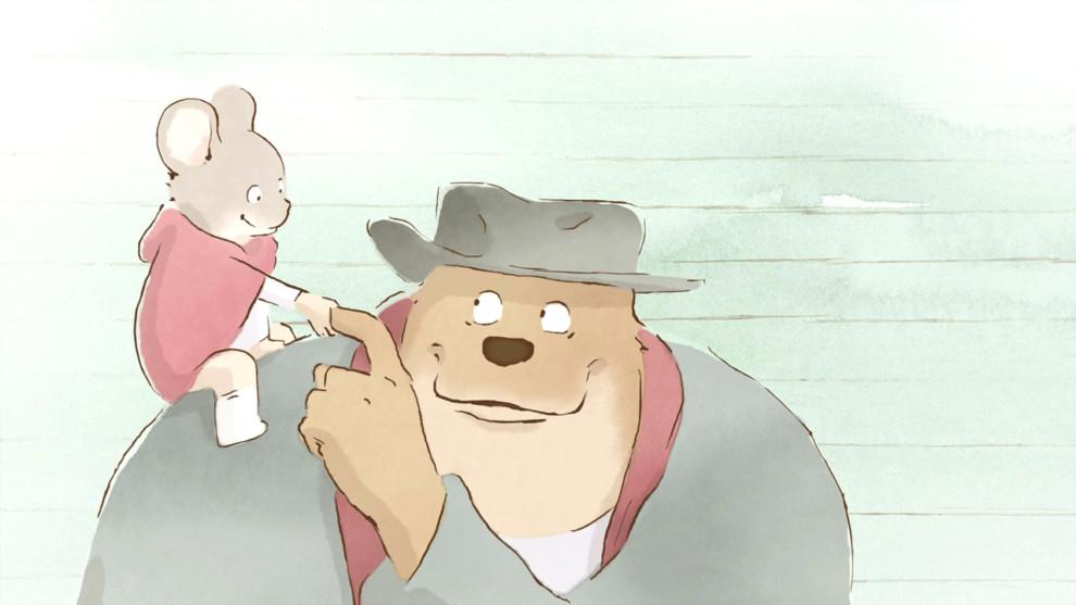 Ernest & Celestine [BD]