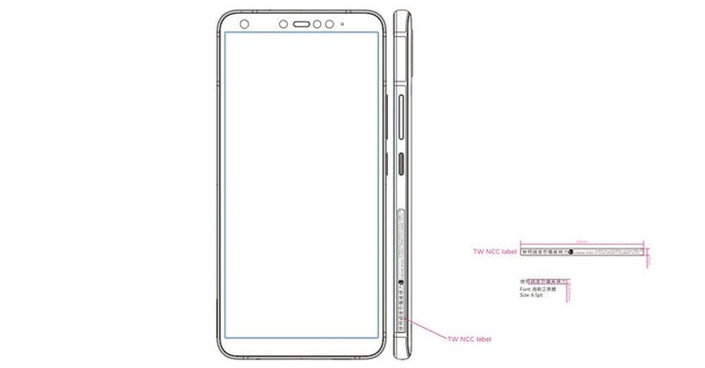 HTC annuncia (a sorpresa) un nuovo smartphone