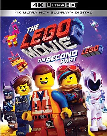 The Lego Movie 2 – Una nuova avventura [BD]