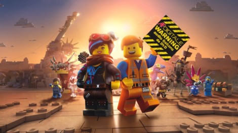 The Lego Movie 2 – Una nuova avventura [BD]