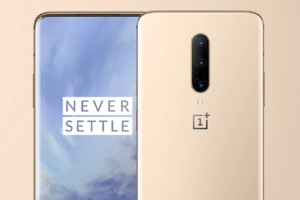 OnePlus 7 Pro: arriva la limited edition Almond