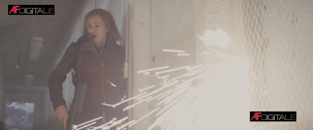 Peppermint – L'angelo della vendetta [BD]