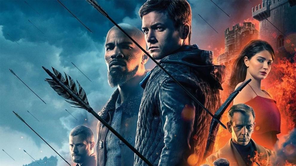 Robin Hood - L'origine della leggenda [UHD]