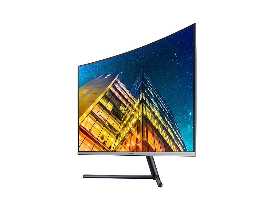 Nuovi monitor Samsung 2019: focus su gaming e lavoro