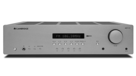 Cambridge Audio AX