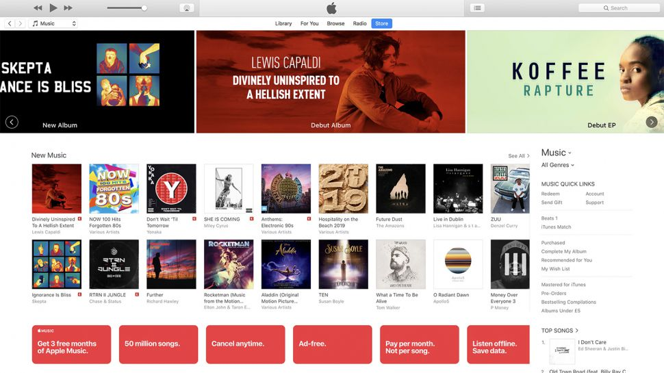 WWDC 2019: Apple si prepara a mandare in pensione iTunes