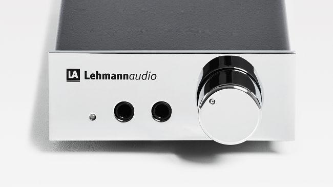 Ampli cuffie Lehmann Audio Linear USB II: sicurezza teutonica