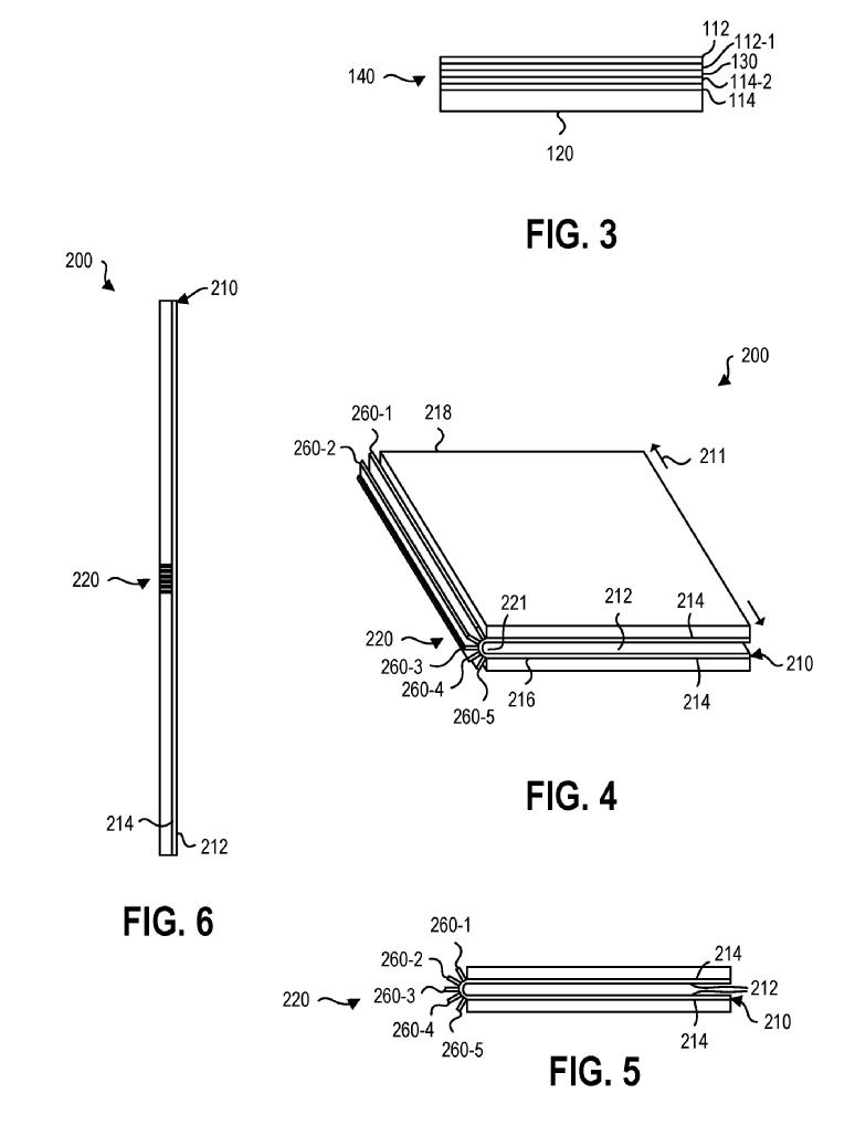 Microsoft e Oppo: due brevetti per display pieghevoli