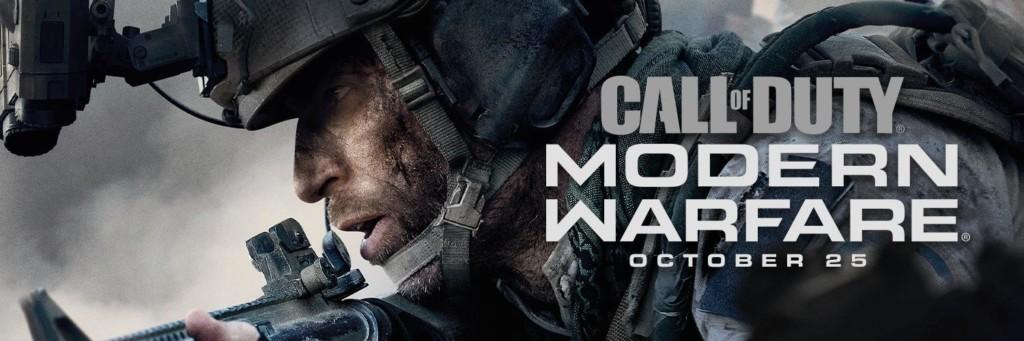 Annuncio e primi dettagli per Call Of Duty: Modern Warfare
