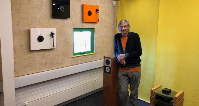 Roy Gandy: il co-fondatore di Rega si racconta